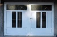 Garažna vrata v4