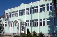 Poljoprivredna škola Požarevac