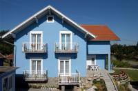 Porodična kuća Dubočka