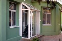 Porodična kuća Petrovac