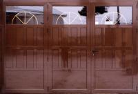 Garažna vrata v1