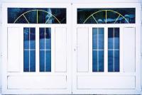 Garažna vrata v2